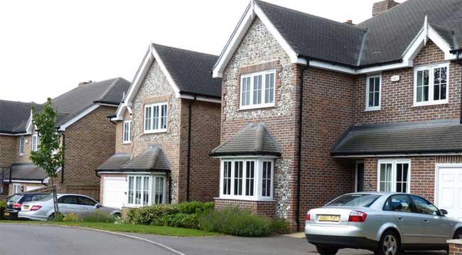 Private Housing Estate