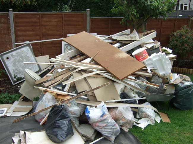 Rubbish Removal Business