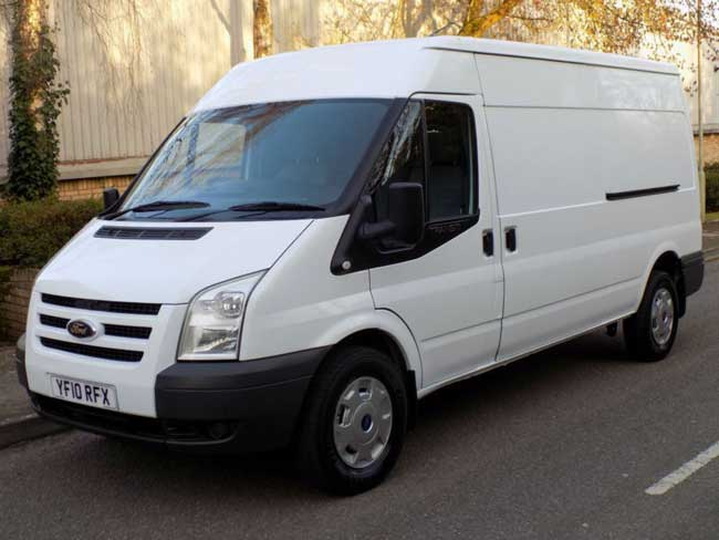 Business-To-Start-With-Van