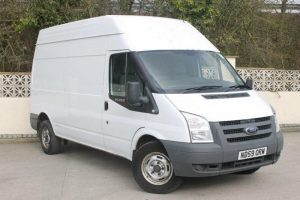 How To Successfully Start A Man And Van Business For Profit