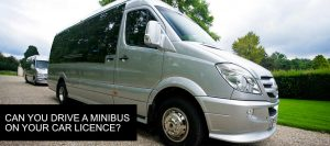 Can I Drive A Minibus? The Yes/No Debate About Driving Licence Entitlements