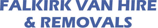 Falkirk Van Hire & Removals